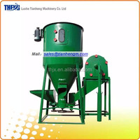 Newly and high efficiency vertical dry mortar mixer for China