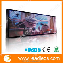 FULL COLOR LOGO PICTURE ACCEPTED ALIBABA BEST SELLING ELECTRONIC INDOOR P5MM XXX SMALL VIDEO LED DISPLAY