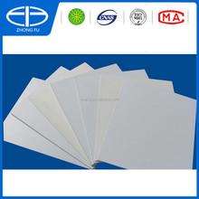 PVC foam board, pvc forex board 3mm