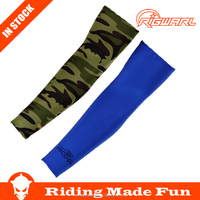 HC New Outdoor Sun UV Protection Cycling Fishing Golf Breathable Sports Arm Sleeves With OEM Service