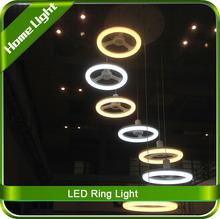 Energy Saving LED Ring Lamp LED Annular Tubes LED Fluorescent Light