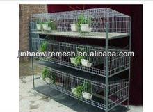 building rabbit hutches