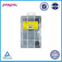 Chinese manufacturer hot sales ZY7009 iron wire nails&carpet tack nails,Made in China