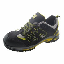 New arrival fashion running man safety shoes