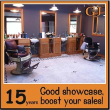 Factory hair salon furniture custom made salon furniture barber shop furniture
