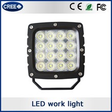 New products 2015 cheap atv for sale 96w LED work light off road wholesale