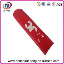 valve handle plastic cover