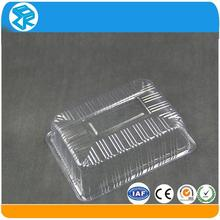 Eco-Friendly plastic PET cheap packing tray blister packing
