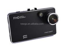 "2.7"" LCD 1080P Full HD HDMI G-sensor Motion Detection Night Vision Car Dash Camera"