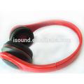nuevo diseño stero bluetooth para auriculares y auriculares
