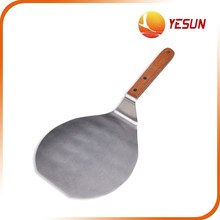 Hot sale factory directly applied stainless steel pizza shovel