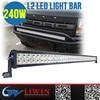 Best Seller High Quality Car Accessories Newest Design High Lumen Waterproof Flexible Led Light Bar automobile lights