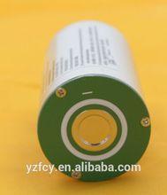 12v batteria al litio ricaricabile per griglia motore