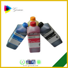 High Transfer Rate T-shirt Sublimation ink for Brother Inkjet Printers for Cotton Fabric