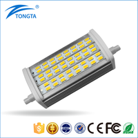 Retrofit Dimmable Lamp 6W 12W 14W 18w 118mm 12w led r7s 20w, 5630 led r7s