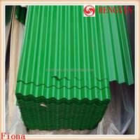 fiber cement roof sheet