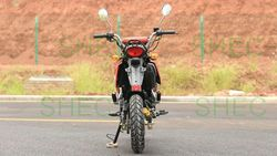 Motorcycle 125cc chinese motocross