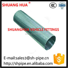 Heavy Duty Truck Muffler, Auto Parts