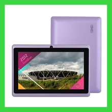 china low price tablet pc with 7 inch with quad core allwinner A33