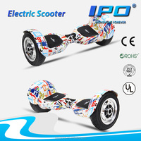 Hot Sale 6.5 inch two- wheels hoverboard Self Balancing Electric Scooter with bluetooth