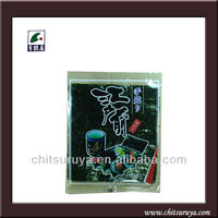 Roasted affordable seaweed china supplier