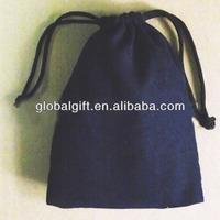 Organic Cotton Shoe Bags