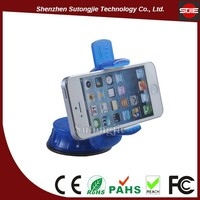 2015 New product funny cell phone holder for desk