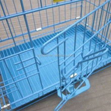 Dog Kennel Cage Stainless Steel