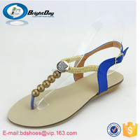 fashion flat summer sandals 2014 for women sandals