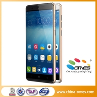 Metal Body Latest Model M5 5 inch MTK6735P Quad Core OEM Android 5.1 Thinnest 4G LTE mobile phone
