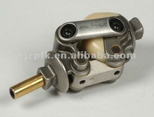Four Connection Rod Knee Joint