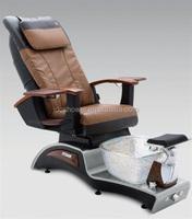 Hot sale footsie bath pedicure spa chair for nail salon furnitures