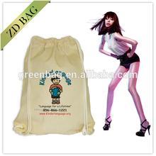 reutilizables bolsas de cordón para ir de compras