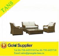 High Quality Garden Lounge Sofa set Outdoor Patio Furniture