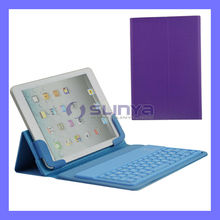 High Quality Bluetooth Keyboard Case For 7 Inch Tablet iPad Mini