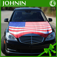 Hot Selling Best Quality for American Flag Car Hood Engine Cover
