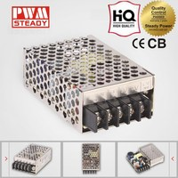 2015 hot sale new led driver 15w NES-15 24v 0.7a smps / switching power supply