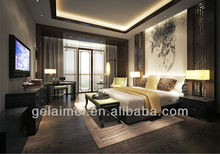 luxurious sale hotel furniture of suite room