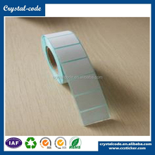 2015 self adhesive thermal paper rolls Thermal Transfer paper sticker