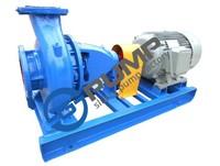 centrifugal pulp pump