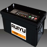 12 V 220Ah rechargeable battery made in China