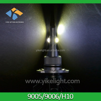 headlight lamp hb3 12v for auto parts audi a4