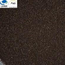Barmac brown fused alumina(BFA) grit for resin bonded abrasives