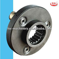 SK100 SPIDER CARRIER Swing 2nd of for kobelco swing motor spare parts, machinery spare parts