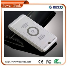 7000mAh Wireless Power Bank Charger;Wireless Charger Power bank