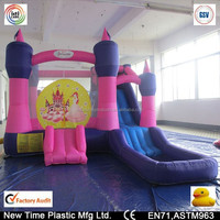 hot sale inflatable mini bouncer for children