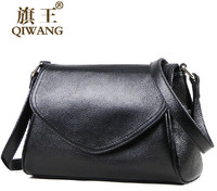 2015 full grain leather women cow leather shoulder bag from European branded designer hand Free Shipping by DHL