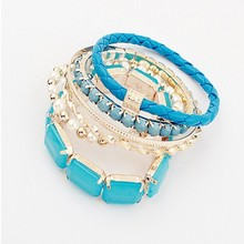 2015 Overlapping MagneticBracelet,Summer Fashion Bracelet,Wholesale Bracelet Jewelry