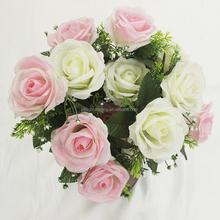 handmade Love wedding bouquet