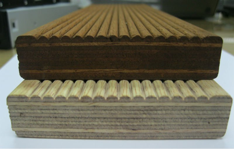 Lvl decking rubber wood laminated veneer lumber buy